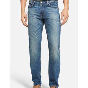 FRAME | L'Homme Slim Straight Leg Jeans~38